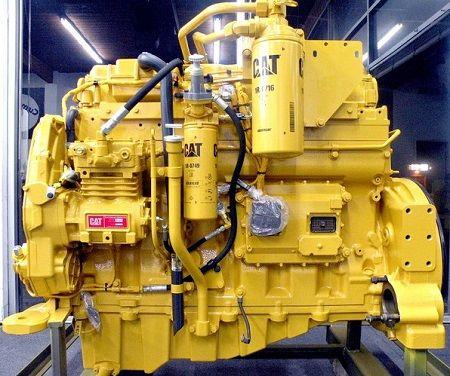 3176C CAT Engine For Sale | New Surplus