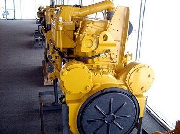 3406 CAT Diesel Engine For Sale | New Surplus
