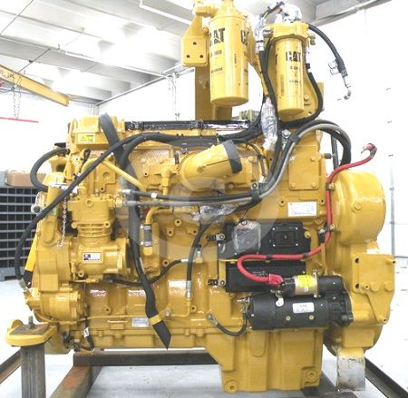 New C11 CAT Engine For Sale | Surplus | Remanufactured | Rebuilt