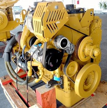New C7 CAT Engine For Sale
