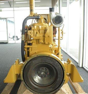 New Surplus 3126 CAT Engine For Sale