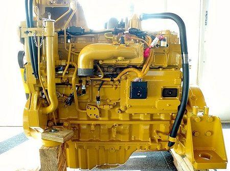 New Surplus 3126 CAT Engine