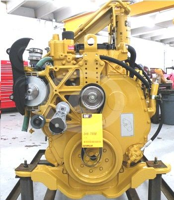 New C11 CAT Engine For Sale | Remanufactured Rebuilt