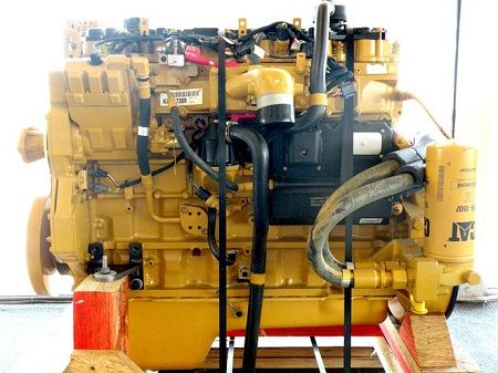 New C7 CAT Engine For Sale | Remanufactured - Rebuilt | Surplus