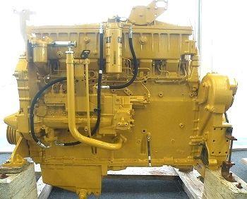 CAT 3406C | New 3406C CAT Surplus Engine For Caterpillar D8R Dozer