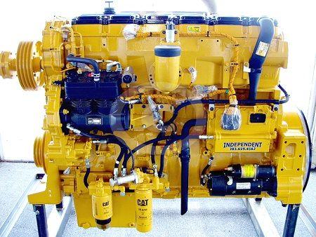 C15 CAT Diesel Engine | Caterpillar C15