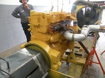 Rebuilt Caterpillar Engines For Sale | CAT Engines For Sale