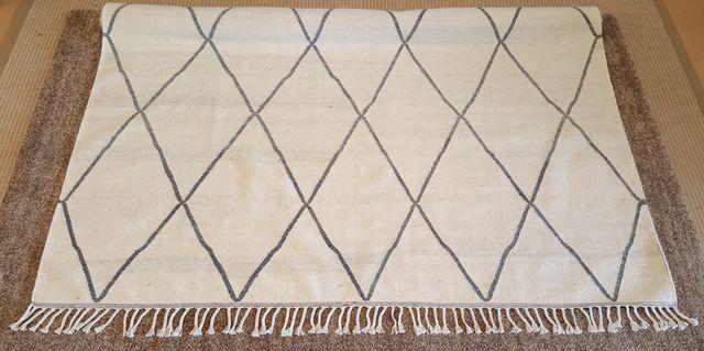 Wide range of rugs