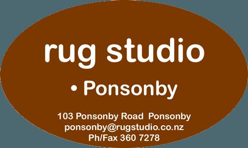 logo rug studio