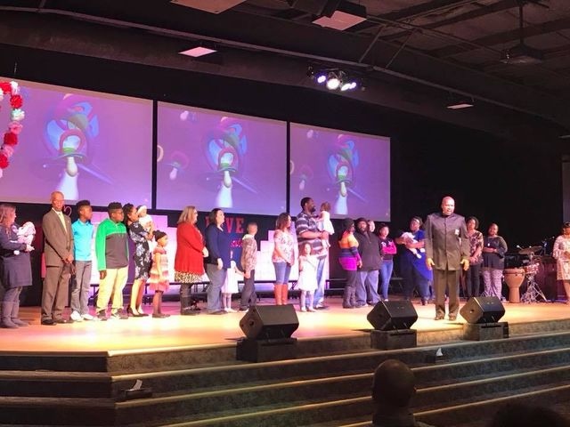 Non denominational churches in muncie indiana