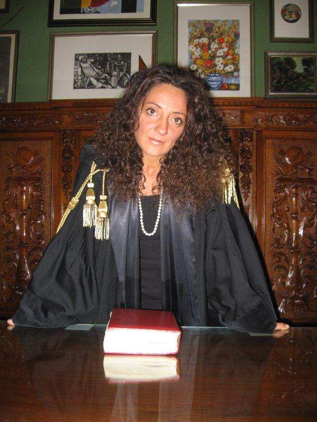 Avvocato Giovanna Lo Coco