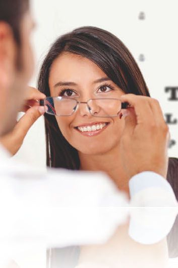 Optometric Billing Services by opticXpress