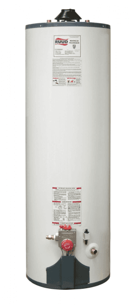 Affordable water heating system