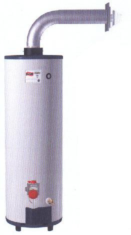 Pressure hot water cylinder in Rotorua
