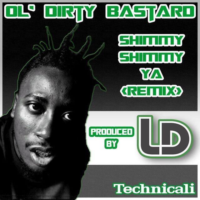 ol dirty bastard discography tpb