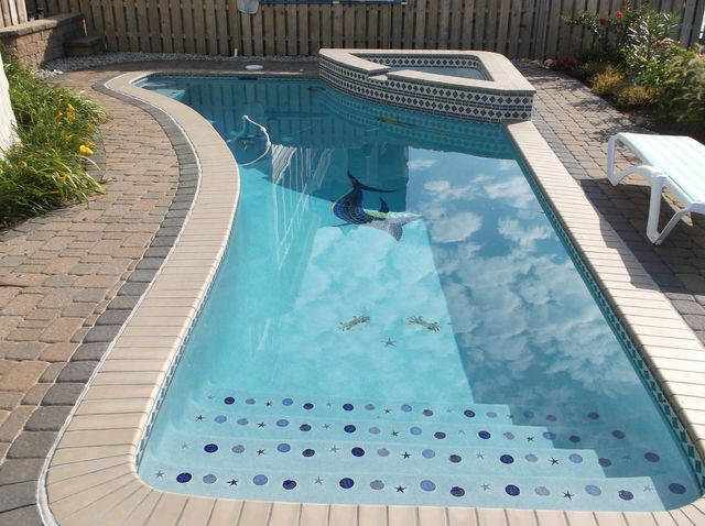 Pool Cleaning - Linwood, NJ - Coastal Pools & Spas, Inc.