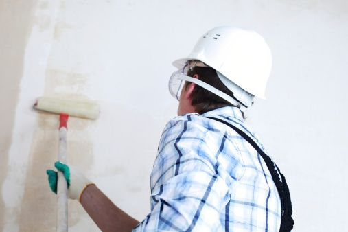 Painting and Home Renovations