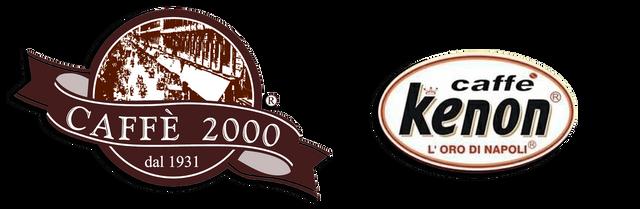 CAFFÈ 2000 - LOGO