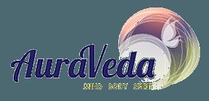 AuraVeda logo