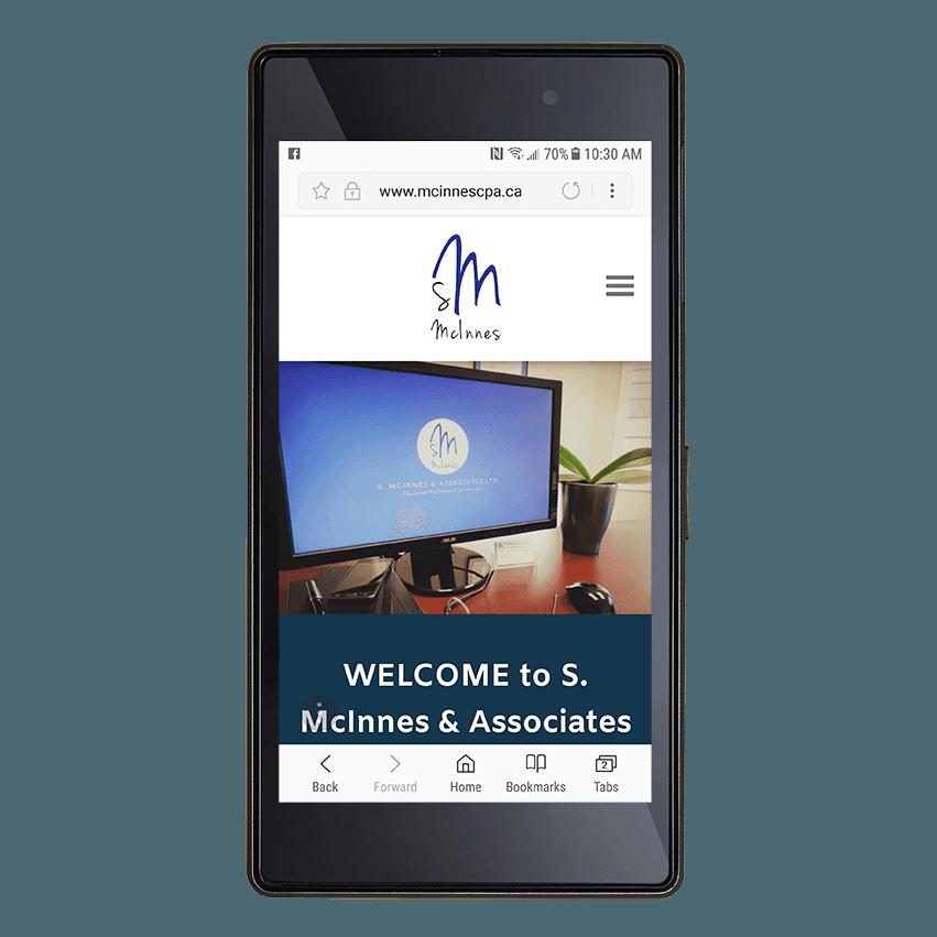 Website design and websites development Campbell River