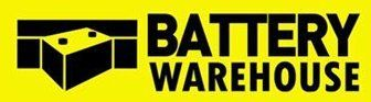 Battery Warehouse logo