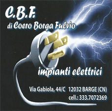 C.B.F. - LOGO