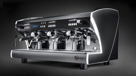 macchine caffè wega