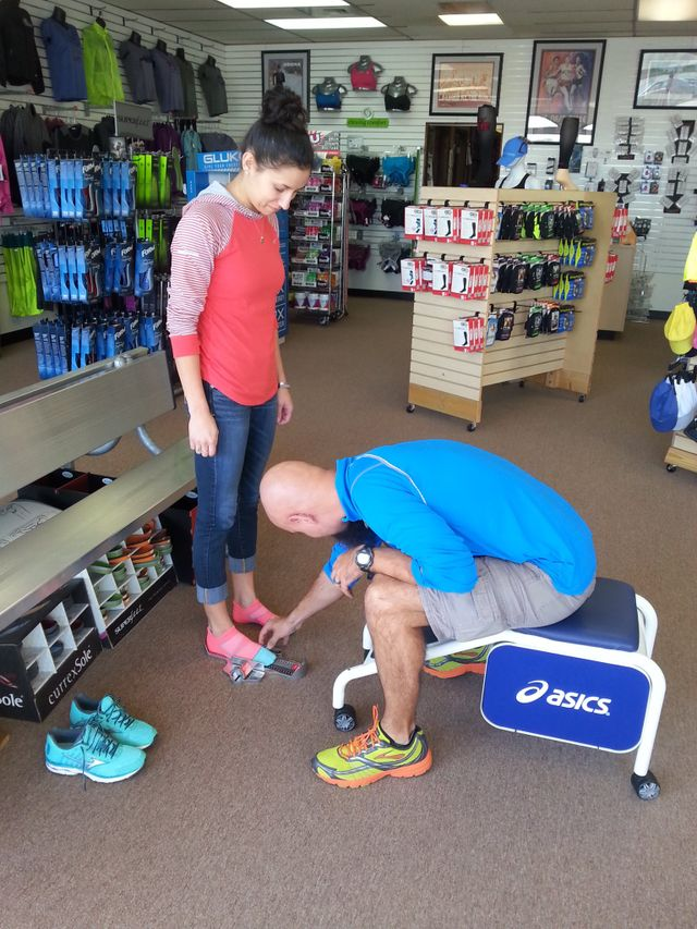 Running Store Pittsburgh - Running Shoes That Fit You | Elite ...