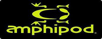 Amphipod running gear