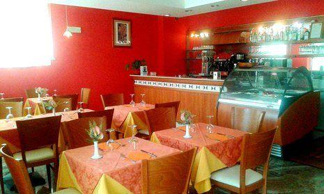 Locale pizzeria e kebab a Tavagnacco