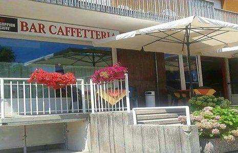 Vista frontale della Pizzeria Pizze & Delizie a Tavagnacco Udine