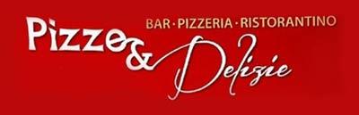 Pizzeria Pizze & Delizie - logo
