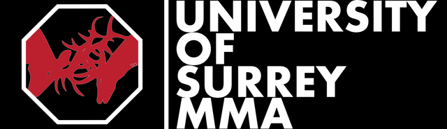 University of Surrey MMA logo