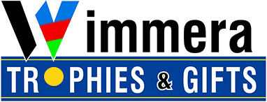 wimmera trophies and gifts logo