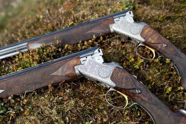 British Country Sports shooting guns