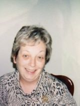 Bonnie Martha Uhl
