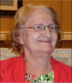 Helen Marie Bodden