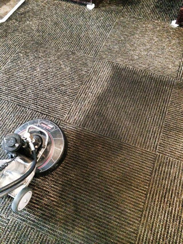Carpet Water Damage Wilmington, NC