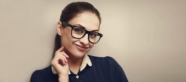 221beecbfb8f Girl wearing Eye Glasses - Carrollwood Optical in Tampa, FL