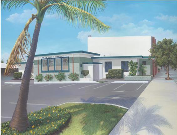 Dental Practice in Kailua, HI