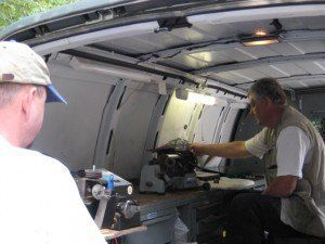 Lockout services in the Piedmont Triad, NC