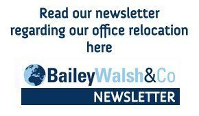 Trademark Attorneys - West Yorkshire - Bailey and Walsh Co - June Newsletter