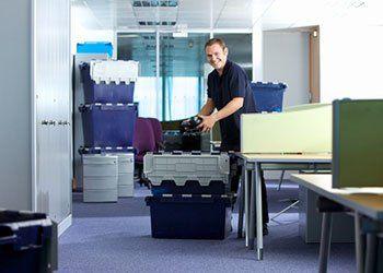 traslochi per piccoli uffici, traslochi per aziende, traslochi per piccole imprese