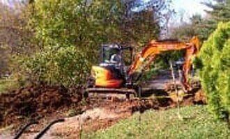 Excavation Services | Harrisburg, PA | Walters environmental
