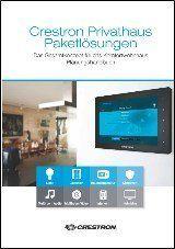 Foto Smart Home Broschüre