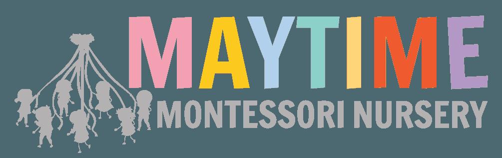 Maytime Montessori Nursery logo