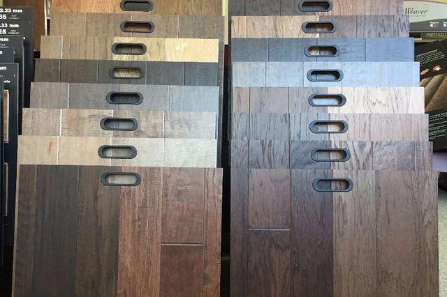 hardwood flooring company in Winston-Salem, NC