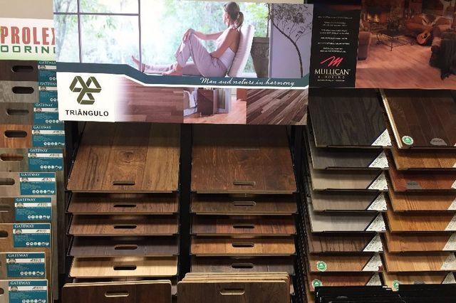 hardwood floors in Clemmons, NC