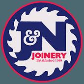 J & N JOINERY logo
