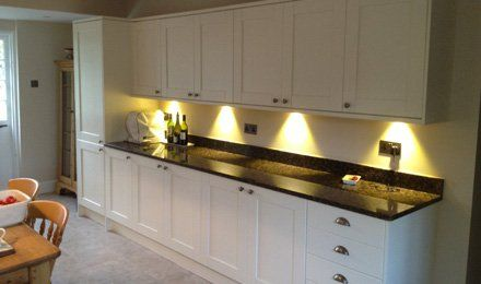 Kitchen Joinery Manufacturers
